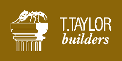 Tony Taylor Logo Small