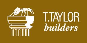TTaylor Builders Logo